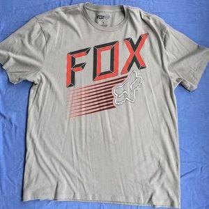 Fox—Standard Fit T-shirt
